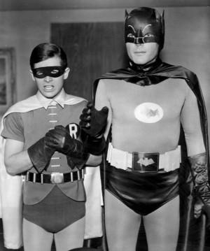 Batman Exists – and His Name Is BillGates