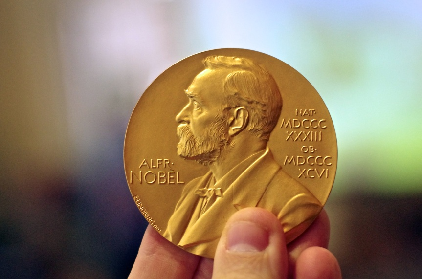 Nobel Prize: Should We Automate the Winners Selection Process?