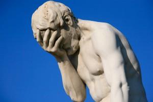 Failures in Foresight: The Failure ofNerve