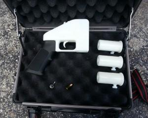 Gun Control for Mass-Shootings Soon to beUseless