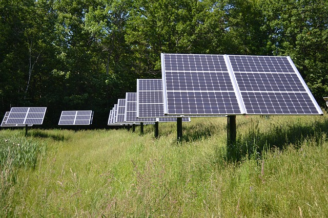 A Town in North Carolina has Banned Solar Energy – and You Can Thank Greenpeace forThat