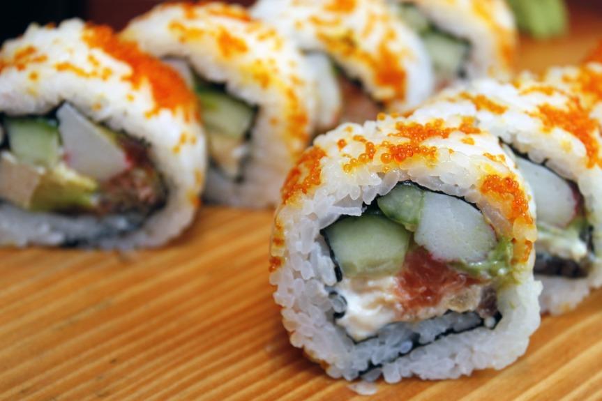 sushi-373587_1920