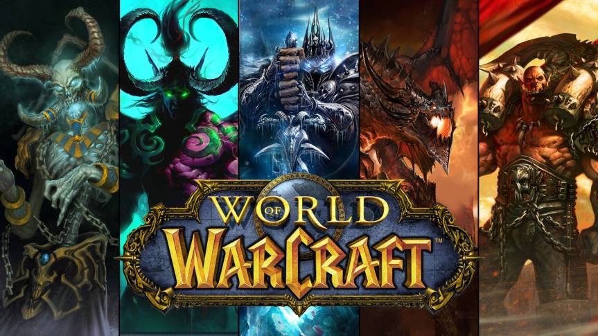 Do You Want to Understand the future? World of Warcraft Holds the Answers