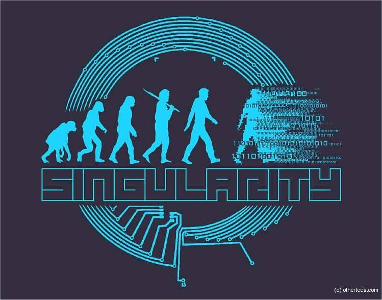 The Singularity: What It Means for Us