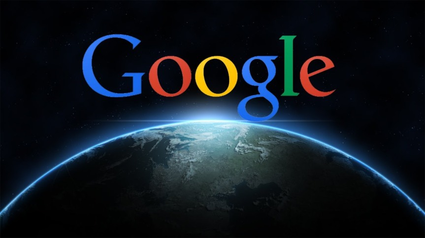 What Will Google Look Like in2030?