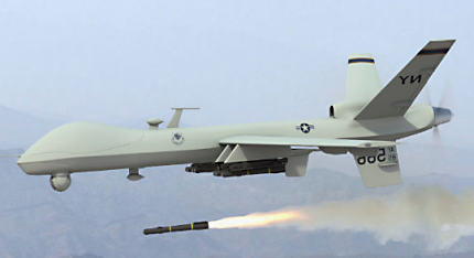 The Little Military Drone thatCould