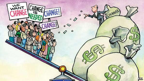 Inequality in theUS